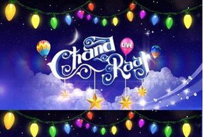 Chand Raat Celebrations
