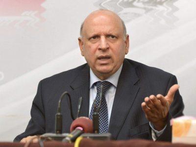 Chaudhry Muhammad Sarwar