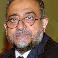 Chief Justice Sajjad Ali Shah