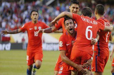 Copa America Football