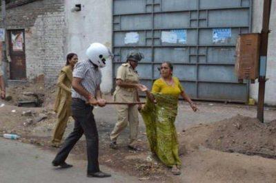 Dalit Atrocities