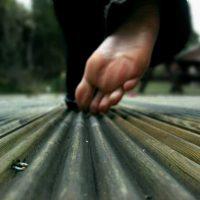 Feet Dust