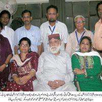 Group Photo Iftaar