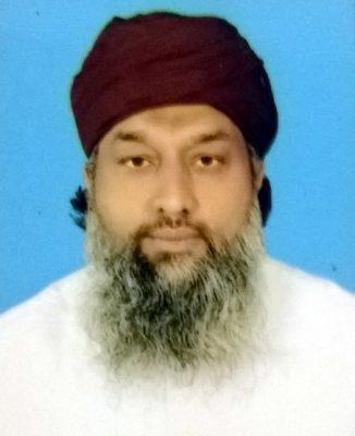 Hafiz Faiz Rasool