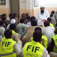 Hafiz Saeed FIF