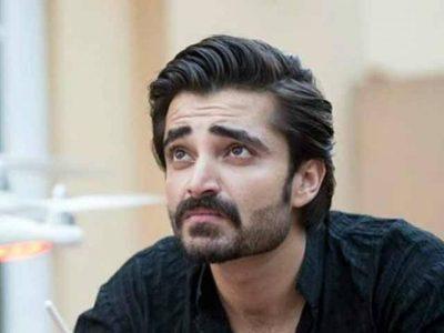Hamza Ali Abbasi,