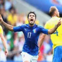 Italy Win