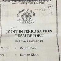 JIT Report