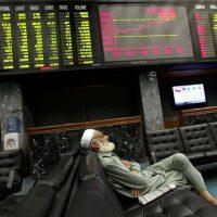 KSE Stock