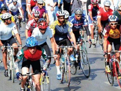 Karachi Cycling Association