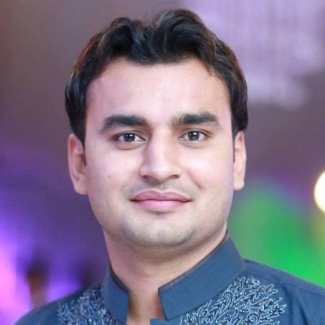 Khawar Hussain