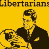 Libertarian