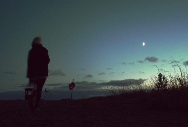 Looking Moon