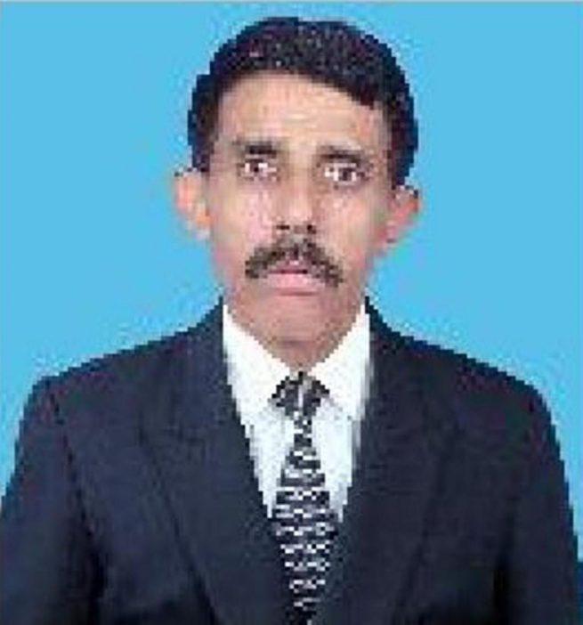 Malik Nazir