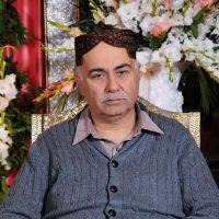 Mian Mohammad Azam