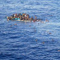 Migrants Boat Sinking
