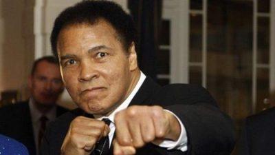 Mohammad Ali,