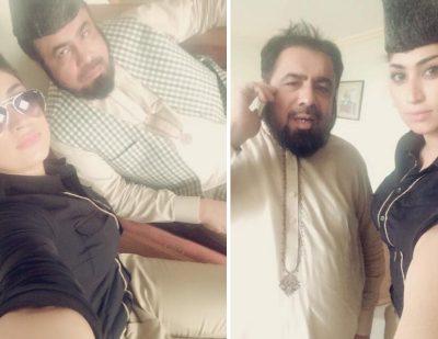 Mufti and Qandeel