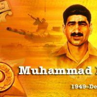 Muhammad Hussain Shaheed
