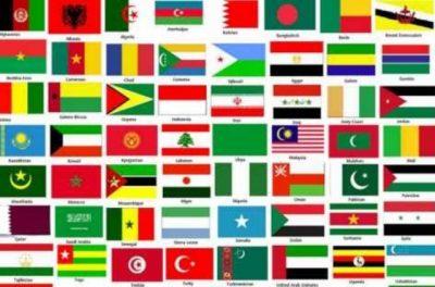 Muslim Country