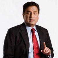 Naeem Bukhari