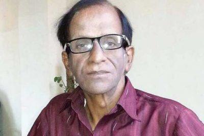 Naseer Bhai