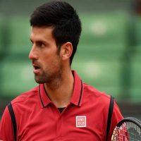 Novak Djokovic Yamazaki