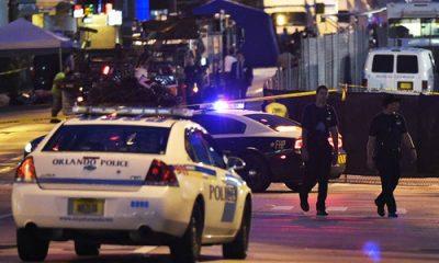Orlando Incident