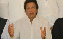 پاناما لیکس پر ٹی او آرز نہ بنے تو بھی وزیراعظم کا رہنا اب ممکن نہیں، عمران خان