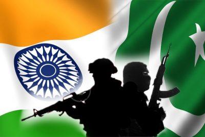 Pak and India Terrorism