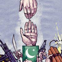 Pakistan Enemy