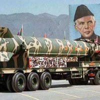 Pakistan Nuclear
