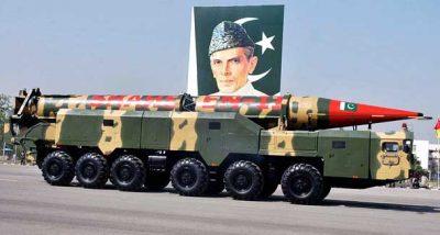Pakistan Nuclear Program