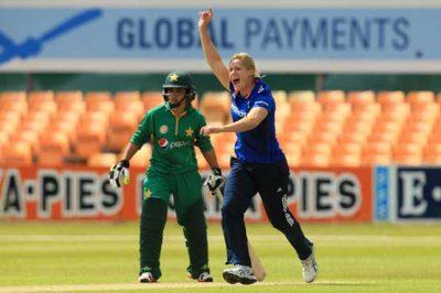 Pakistan Women's Team