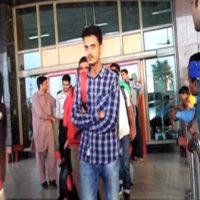 Pakistani Deported