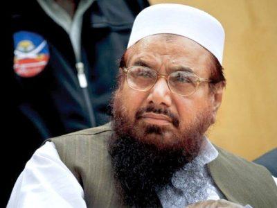 Prof. Hafiz Saeed