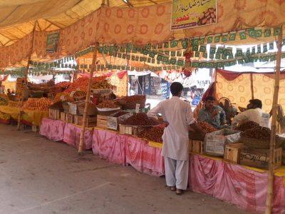 Ramzan Bazar