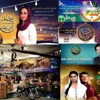 Ramzan Shows