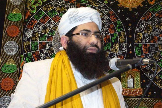 Sahibzada Hasnat Ahmad