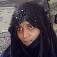 Sehwan Shrif Woman