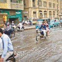 Sewage Problems