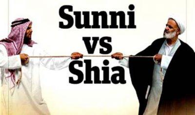 Shia and Sunni