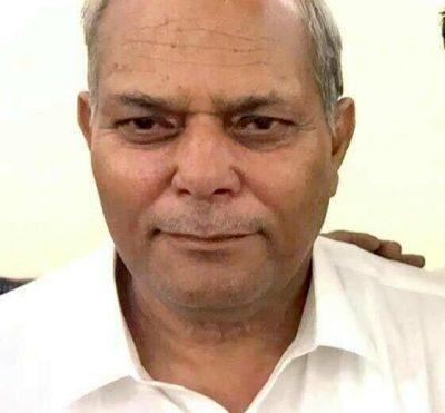 Siddique Khan