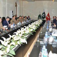 Sindh Apex Meeting