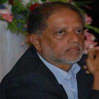 Syed Hafiz Uddin