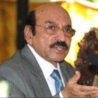 Syed Qaim Ali Shas