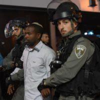 Tel Aviv Violence
