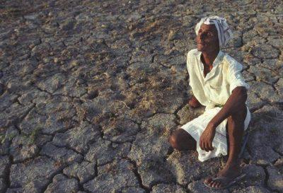 Thrpakr Drought