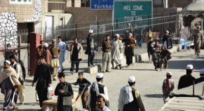 Torkham Border Open