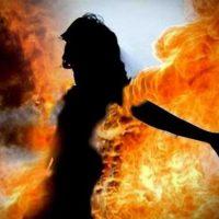 Women Burn